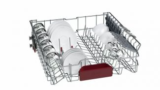 Neff S513K60X1G 60cm Fully Integrated Dishwasher 6
