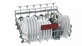 Neff S513M60X1G 60cm Fully Integrated Dishwasher 5