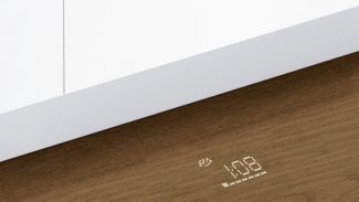 Neff S58T69X1GB 45cm Slimline Fully Integrated Dishwasher 2