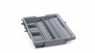 Neff S58T69X1GB 45cm Slimline Fully Integrated Dishwasher 3