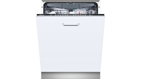 Neff S713M60X0G 60cm Fully Integrated Dishwasher 1