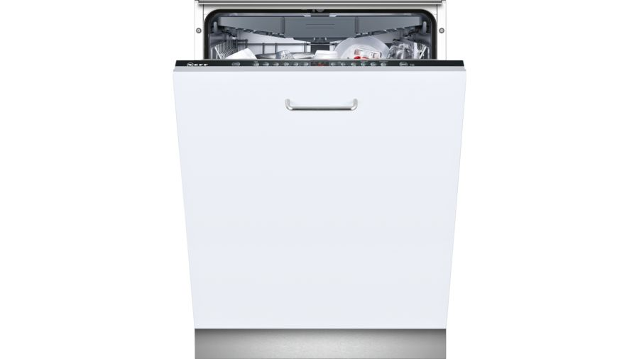 Neff S723M60X0G 60cm Fully Integrated Dishwasher 1