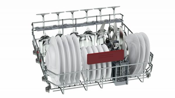 Neff S723M60X0G 60cm Fully Integrated Dishwasher 4