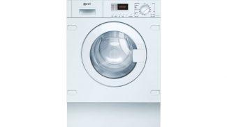 Neff V6320X1GB Built-in Washer Dryer 1