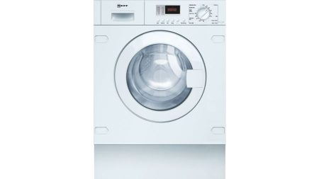 Neff V6320X1GB Built-in Washer Dryer 1