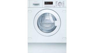 Neff V6540X1GB Built-in Washer Dryer 1