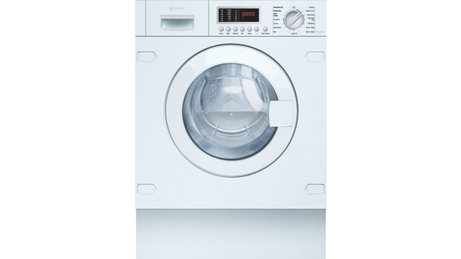 Neff V6540X1GB Built-in Washer Dryer 1