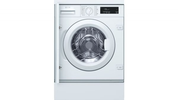 Neff W543BX0GB Built-in Washing Machine 1
