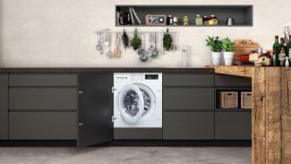 Neff W543BX0GB Built-in Washing Machine 2