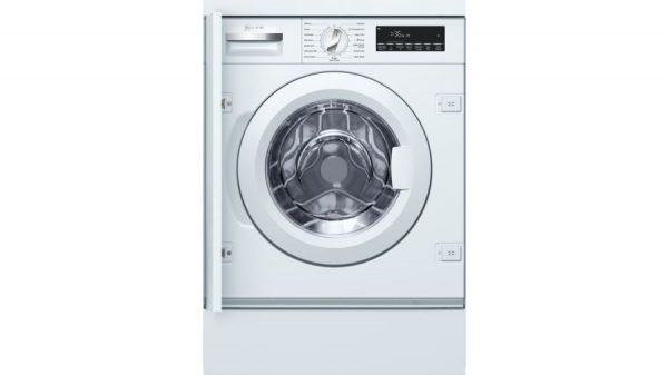 Neff W544BX0GB Built-in Washing Machine 1