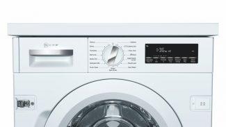 Neff W544BX0GB Built-in Washing Machine 2