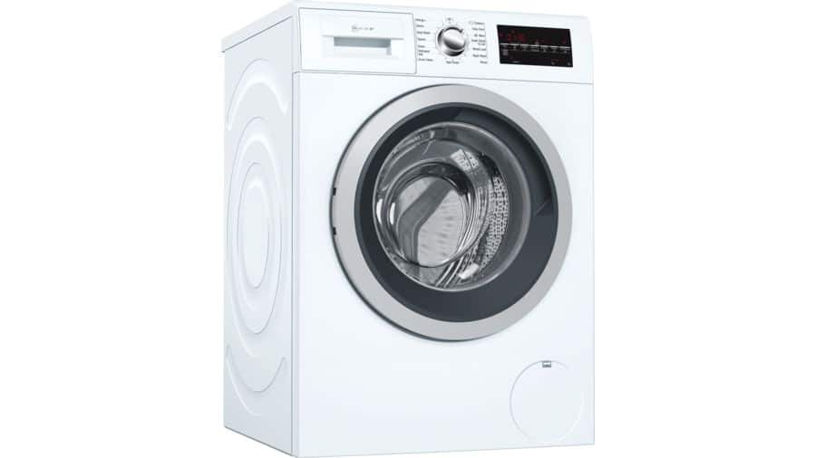 Neff W7460X4GB Freestanding Washing Machine 1