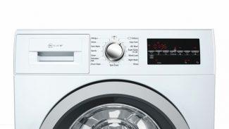 Neff W7460X4GB Freestanding Washing Machine 3