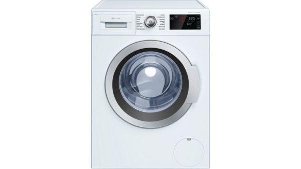 Neff W746IX0GB Freestanding Washing Machine 1