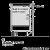 Bosch PXX975KW1E Flex Induction Hob 6