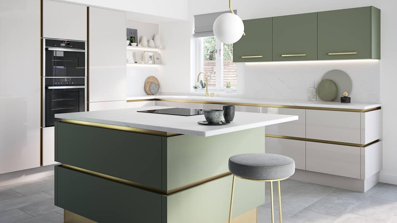 Fitted Kitchens by Kitchen Emporium